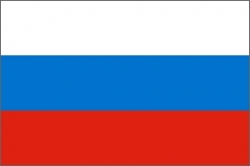 Russian Republic Flag